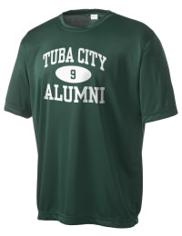 Tuba City High School Alumni