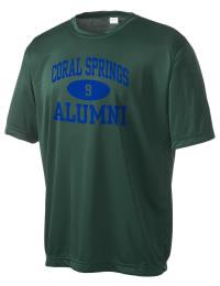 Coral Springs High School Alumni