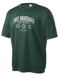 East Brunswick High SchoolCheerleading