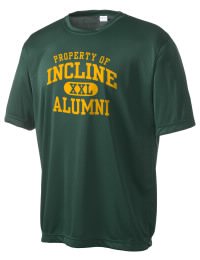 Incline High School Alumni
