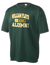 William Floyd High School Alumni