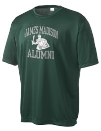 James Madison High School Alumni