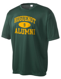 Huguenot High School Alumni