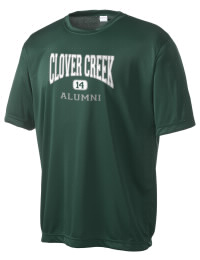 Clover Park High School Alumni