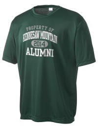 Kennesaw Mountain High School Alumni