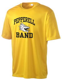 Pepperell High School Band