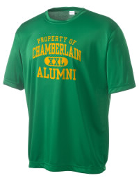 Chamberlain High School Alumni