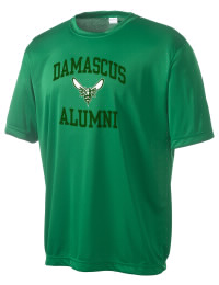 Damascus High School Alumni