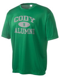 Cody High School Alumni