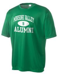 Minisink Valley High School Alumni