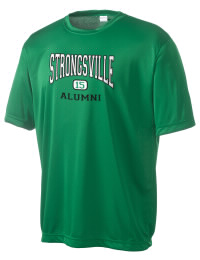 Strongsville High School Alumni