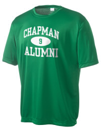 Chapman High School Alumni
