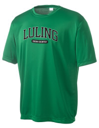 Luling High School Cross Country