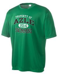 Azle High School Swimming
