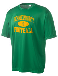 Buckingham County High School Football