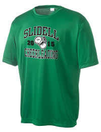 Slidell High School Cheerleading
