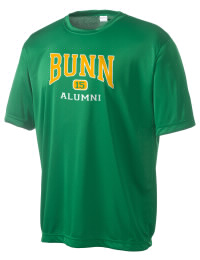 Bunn High School Alumni
