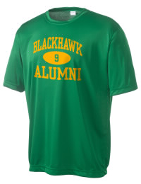 Blackhawk High School Alumni