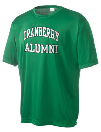Cranberry High School Alumni