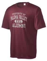 Paloma Valley High School Alumni