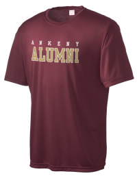 Ankeny High School Alumni