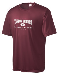 Tarpon Springs High School Alumni
