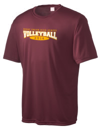 Berne Union High School Volleyball