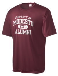 Modesto High School Alumni
