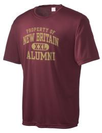 New Britain High School Alumni
