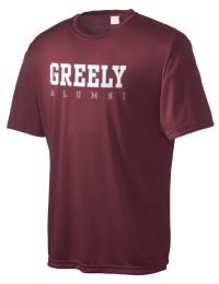 Greely High School Alumni