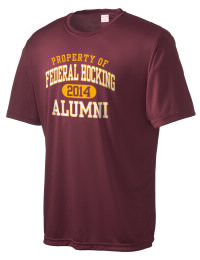 Federal Hocking High School Alumni