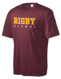 Rigby High School Alumni