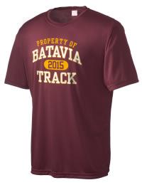Batavia High School Track