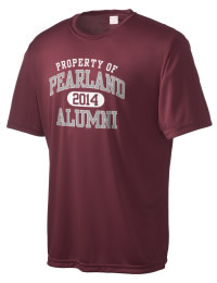 Pearland High School Alumni