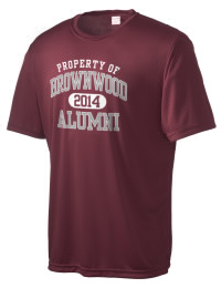 Brownwood High School Alumni