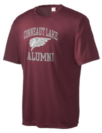 Conneaut Lake High School Alumni