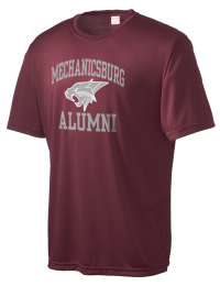 Mechanicsburg High School Alumni