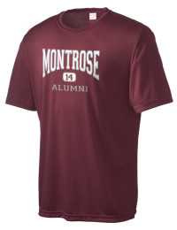 Montrose High School Alumni