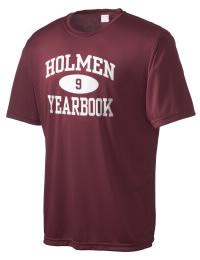 Holmen High School Yearbook