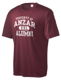 Anzar High School Alumni