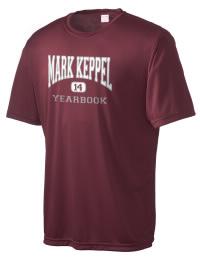 Mark Keppel High School Yearbook