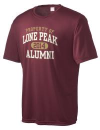 Lone Peak High School Alumni