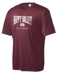 Happy Valley High School Alumni