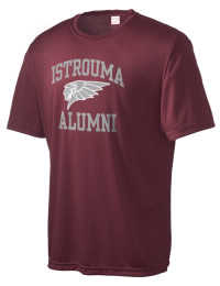 Istrouma High School Alumni