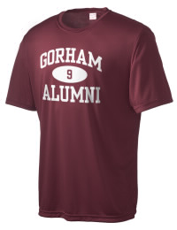 Gorham High School Alumni