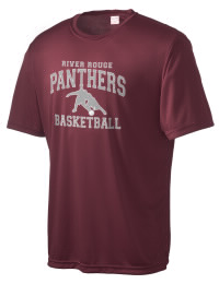 River Rouge High School Basketball