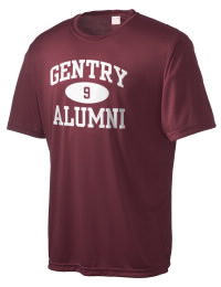 Gentry High School Alumni