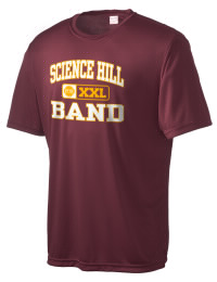 Science Hill High School Band