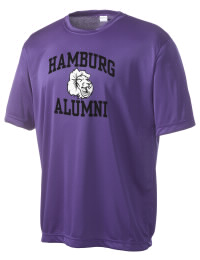 Hamburg High School Alumni