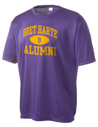 Bret Harte Union High SchoolAlumni